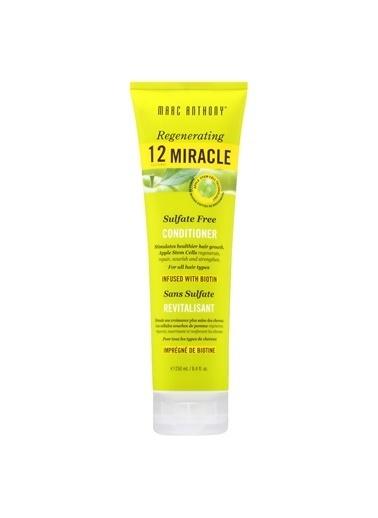 Marc Anthony Marc Anthony 12 Miracle Conditioner 250ml Renksiz